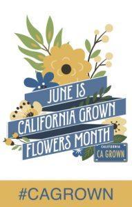 news california cut flower commission