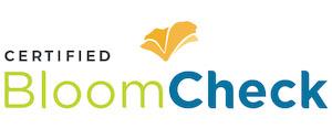 BloomCheck logo