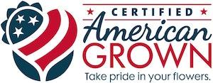 Certified American Grown logo