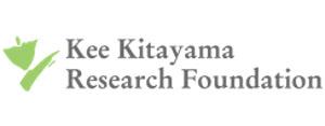 Kee Kitayama Research Foundation logo